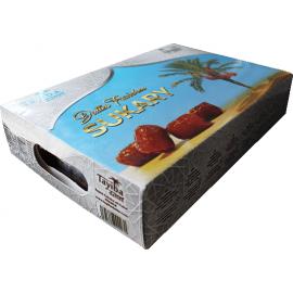 Sukary PREMIUM fechas de arabia 650gr