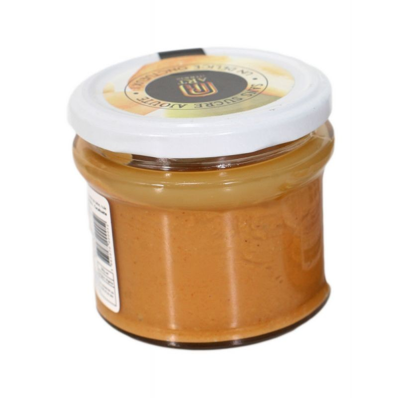 Beurre de Cacahuètes - 100% Naturel